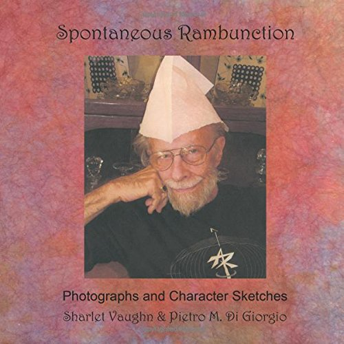 Spontaneous Rambunction: Photographs and Character Sketches